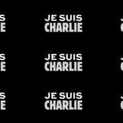 Les mythologies de la décennie: «Je suis Charlie!»