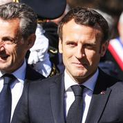 La leçon présidentielle de Nicolas Sarkozy à Emmanuel Macron