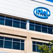 Mauvaise passe pour le fabricant de puces Intel