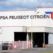 PSA relance l'embauche de centaines d'intérimaires