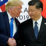 La Chine marquée par un «siècle d'humiliation»