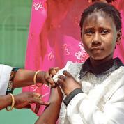 Au Sénégal, le combat contre le cancer du col de l'utérus pollué par les «antivax»