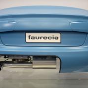 Les comptes semestriels de Faurecia eux aussi sanctionnés par la Bourse