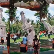Déboulonnage de la statue de Joséphine: le cri de colère de l'historien Patrice Gueniffey