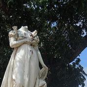 «Ceux qui déboulonnent les statues veulent un printemps arabe en France, comme si notre pays était une dictature»