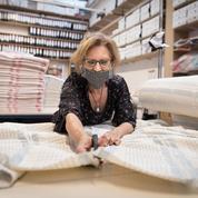 La grande désillusion des fabricants français de masques en tissu