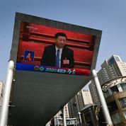 «La Chine apparaît aujourd'hui comme un géant aux pieds d'argile»