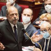 Éric Dupond-Moretti, le rude apprentissage d'un avocat en politique