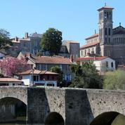 Clisson, Toscanesur Loire