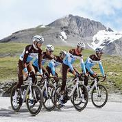 À un mois du Tour de France, comment le peloton se prépare dans un cadre sanitaire strict