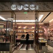 Kering maintient ses investissements pour profiter du rebond du luxe