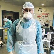 Richard Trinquier, maire mais «médecin avant tout»