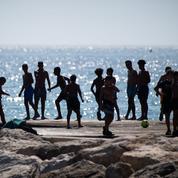 Surpopulation estivale: Marseille sous tension