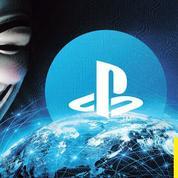 2011: le réseau de jeux de Sony cambriolé par de mystérieux intrus