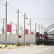 Camps de Ouïgours: la Chine sur le banc des accusés