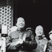 L'année où la Chine devient communiste