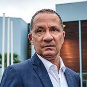 Rodolphe Alexandre: «La Guyane ne doit plus être l'oubliée du système de soins»