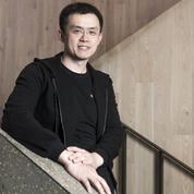 Changpeng Zhao, milliardaire des cryptomonnaies