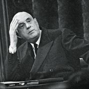 L'année où De Gaulle reconnaît la Chine populaire