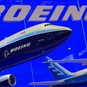 Boeing évite le naufrage grâce à ses activités militaires