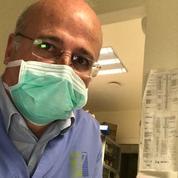 Bernard Jomier: «Nous étions loin de l'hôpital de la lourdeur, de la bureaucratie»