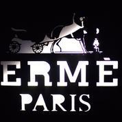Hermès profite du retour de ses clients locaux