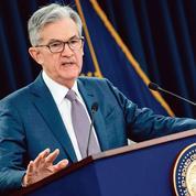 Aux États-Unis, l'espoir d'une reprise forte de l'activité s'évanouit