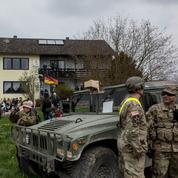 Grafenwöhr, ce village de Bavière qui ne veut pas voir partir ses GI