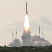 Le rover de la Nasa Perseverance est en route vers Mars