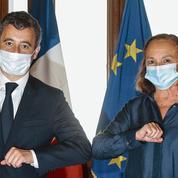 Darmanin à Rome pour parler de la crise migratoire
