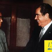 Quand Nixon tendait la main à la Chine