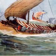 L'épopée viking: comment ils ont envahi l'Europe