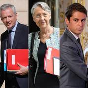 Des vacances en France pour les ministres