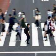 Dans la morosité, le Japon fait assez bonne figure