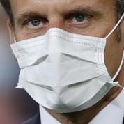 Jean-Pierre Robin: «Pourquoi Emmanuel Macron prend un risque en dramatisant à l'excès la rentrée»