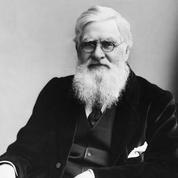 Alfred Russel Wallace, darwiniste avant Darwin