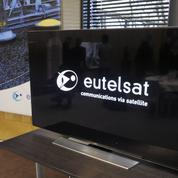 Eutelsat monte en puissance dans la connectivité
