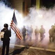États-Unis: à Portland, la bataille entre les activistes antiracistes et la police fédérale