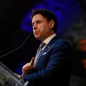 Covid-19, relance: l'Italie de Giuseppe Conte se relève