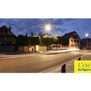 Truchtersheim, le petit Monaco du Bas-Rhin