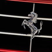 Ferrari reste rentable malgré la plongée des ventes