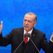 Tensions en Méditerranée: les ambitions d'Erdogan dépassent le bras de fer avec Athènes