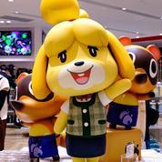 Animal Crossing, ce jeu vidéo devenu bulle de réconfort