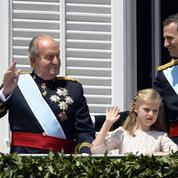 «La monarchie espagnole est en très grand danger»