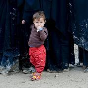 En France, le délicat suivi des «enfants du djihad»
