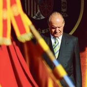 Exil de Juan Carlos: grandeur et décadence d'un roi fantasque