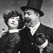 Colette et Willy, de l'ombre à la lumière