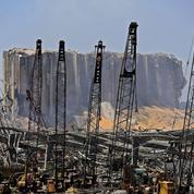 «Le Liban vit une catastrophe d'une extrême gravité»
