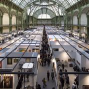 Covid-19: des foires et salons parisiens sous haute sécurité