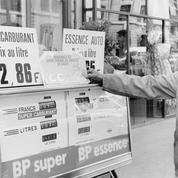 1973: une dépendance au pétrole nuisible